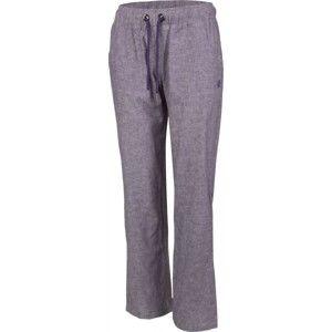 Willard GEMMA fialová 40 - Dámske nohavice