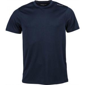 Willard JAD modrá M - Pánske tričko