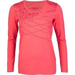 Willard MEDY - Dámske tričko