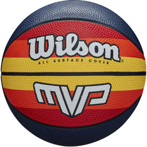 Wilson MVP MINI RETRO ORYE  3 - Basketbalová lopta