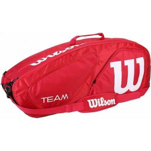 Wilson TEAM II 6PK BAG - Tenisový bag